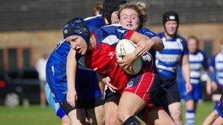 Ladies' Second XV vs Seaford - 16 September 2018