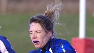 Women's Second XV vs Seaford -  27 January 2019