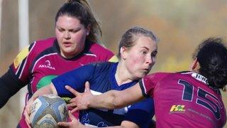 Women's Seconds vs Cranbrook - 17 March 2019