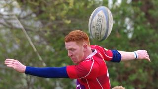Men's First XV vs Pulborough - 6 April 2019