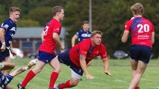 Men's Firsts vs Cranleigh - 7 September 2019
