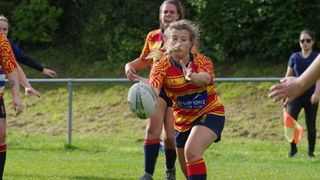 Women's first XV vs Medway - 6 October 2019