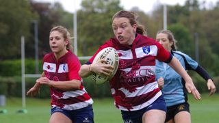 Women's First XV vs Sutton and Epsom - 13 October 2019
