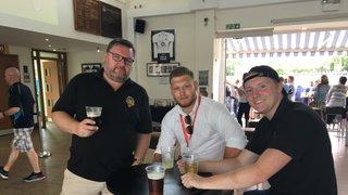 St Albans v Bengals at London Broncos - 25th June 2017