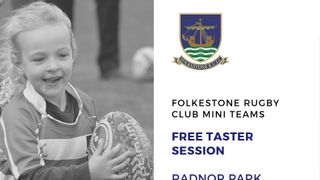 Mini Rugby - Free Taster Session