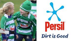 Persil - Club Sponsor