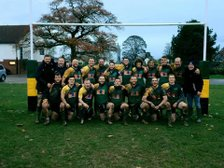 Hucclecote Match Report
