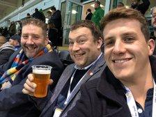 Shirt Supplier Macron supports Nottingham Moderns RFC