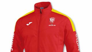 AFC Kirk Hallam Club shop stock