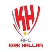 AFC KIRK HALLAM 2-0 RUDDINGTON VILLAGE COLTS