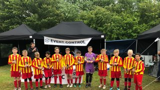 Heanor Tournament