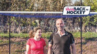 Join us to get Back to Hockey on Sunday 23 June
