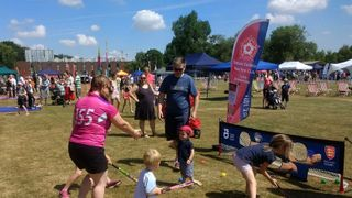 Sutton Community Games - we need your help