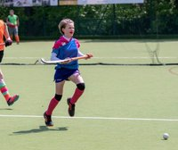 Florence selected for U15 Performance Centre
