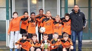 Champions 2014/15