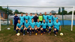 Bicester Town FC