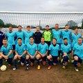 AFC Spelthorne  lose to Merrow FC 4 - 1
