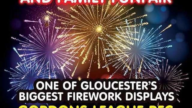 GLRFC fireworks