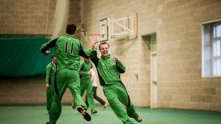Legget & Coe Indoor Tournament 2014