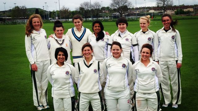 Women's 1st XI