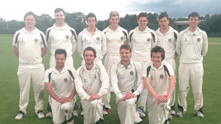 Men's 2nd XI