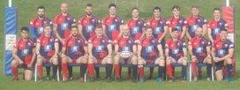 1st XV Squad