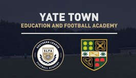 Yate Town Academy