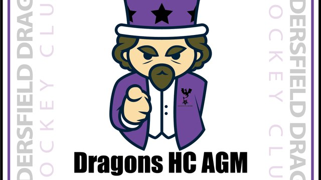 Dragons AGM