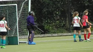 Ladies 2nds V Macclesfield Sept 24th 2016