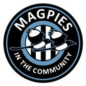 Magpies in the Community