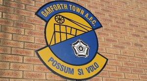 RESULT - Huntington Rovers 1-8 Garforth Town