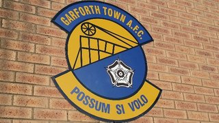 FA YOUTH CUP - Guiseley 2-0 Garforth Town
