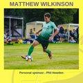 Matthew Wilkinson