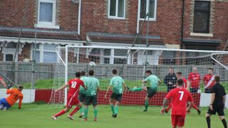 Shildon v Garforth Town (10/08/2019)