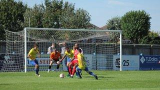 Garforth 0 Colne FC 4