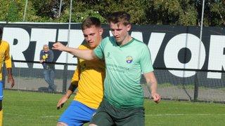 Albion Sports 3-1 Garforth Town