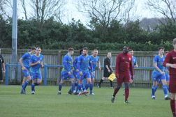 Garforth 2 Albion Sports 1
