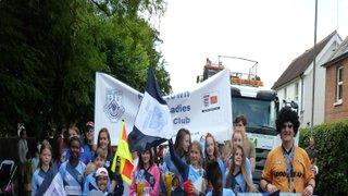 Fleet Carnival 2015
