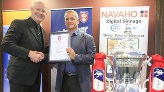 Hampshire FA Awards