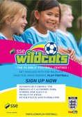 New SSE Wildcats Centre