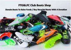 Fleet Town Girls & Ladies Fc Club Boots Shop
