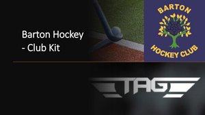 New kit order