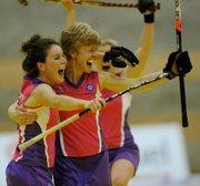 SCHC Olympians