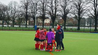U12 Warwickshire In2Hockey 2019