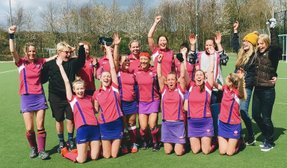 L2s win promotion with playoff victory
