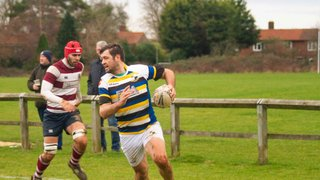 PJF win out in tough physical encounter