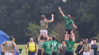 Vs Trinity RFC Friendly A