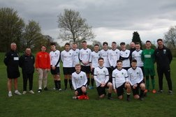 Tough start for U18s but some positive signs