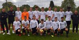 FC Premier U18