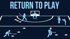 Return To Play - update Sunday 7th  June